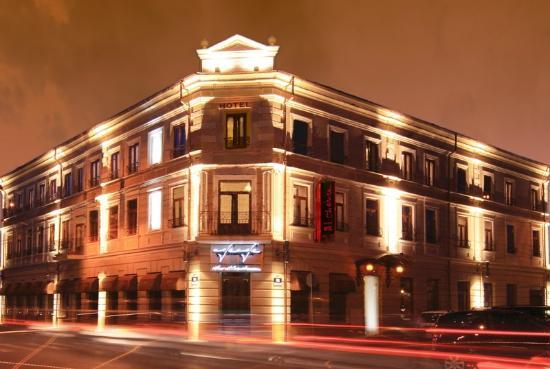 hotel-cherica
