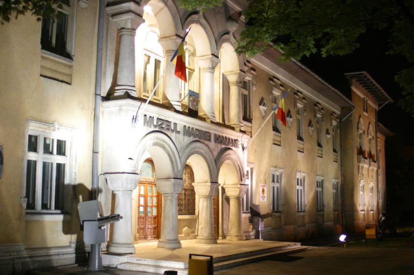 Muzeul de Marina Constanta