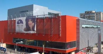 Tomis Mall Constanta Este cat se poate de adevarat ca Tomis e doar o umbra a primului mall de lux pe care l-au vazut constantenii.