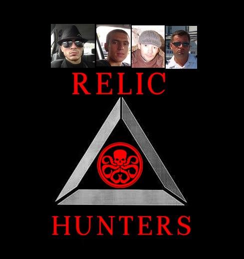 Constanta Relic Hunters