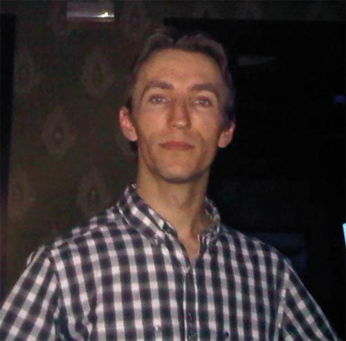 Constantin Cozma