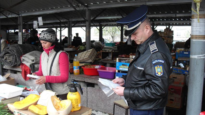 politia-in-piete