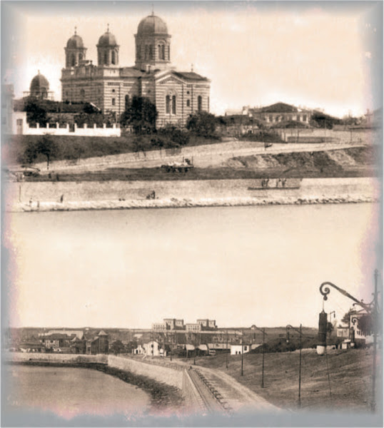 07 - Bd Elisabeta - Catedrala