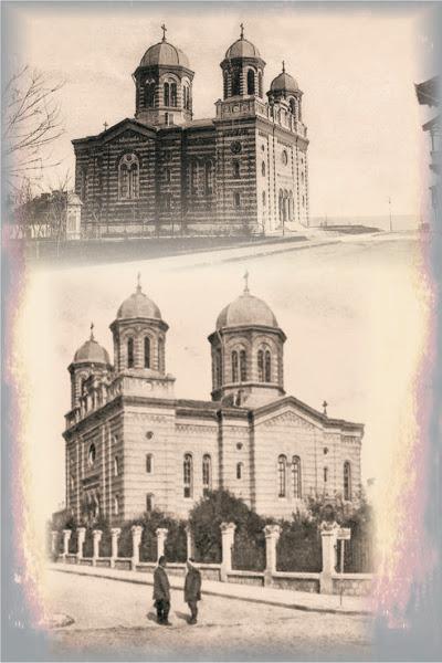08 - Bd Elisabeta - Catedrala