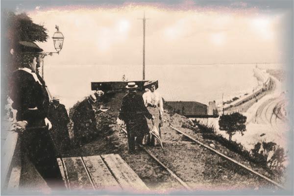 08 - Mamaia tren 2