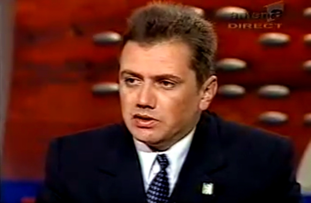 Valentin Vasilescu - 21.09.2000 - Antena 1jpg
