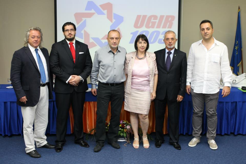 ffff tare UGIR cu Strutinsky Giovani Nunzio si altii