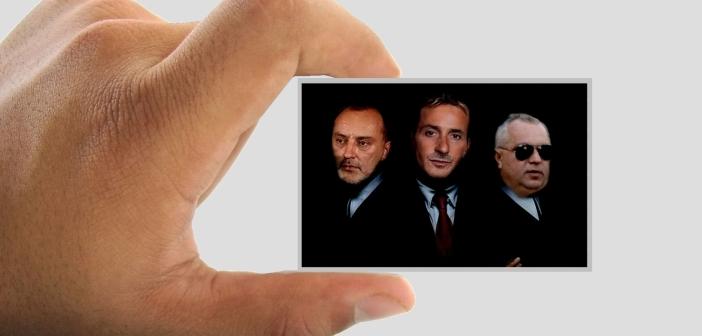 Cine a fost Mihail Cârciog, omul din spatele grupului Mazăre ?