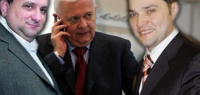 Gen.Dumitru Iliescu: Este un mandat pe siguranţă naţională, nașule!