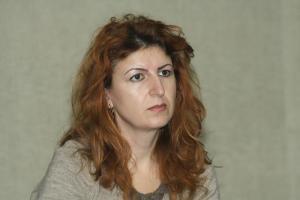 Geta-Cristina Ghernaja