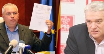 Război în PSD Constanța sau un scenariu pentru ochii lui Victor Ponta?