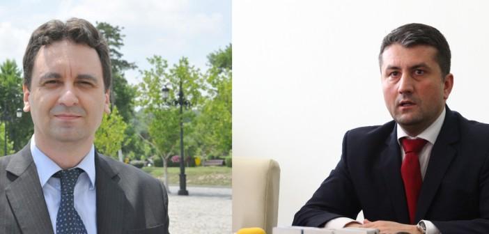 """Bădrăgan îl provoacă pe Făgădău: """"Aveți curajul să dezbatem, față în față, problemele Constanței?"""""""