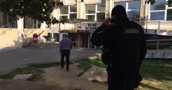 """Sănătatea din Constanța vizitată de procurori. Se va lăsa cu """"internări"""""""