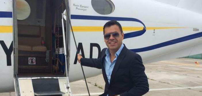 Viceprimarul Gabriel Stan, omul din spatele Nitalexil SRL, cea mai prosperă firmă a grupării Mazăre