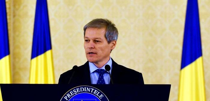 """Dacian Cioloș:  """"Administrația în serviciul cetățeanului, NU o anexă a politicului"""""""