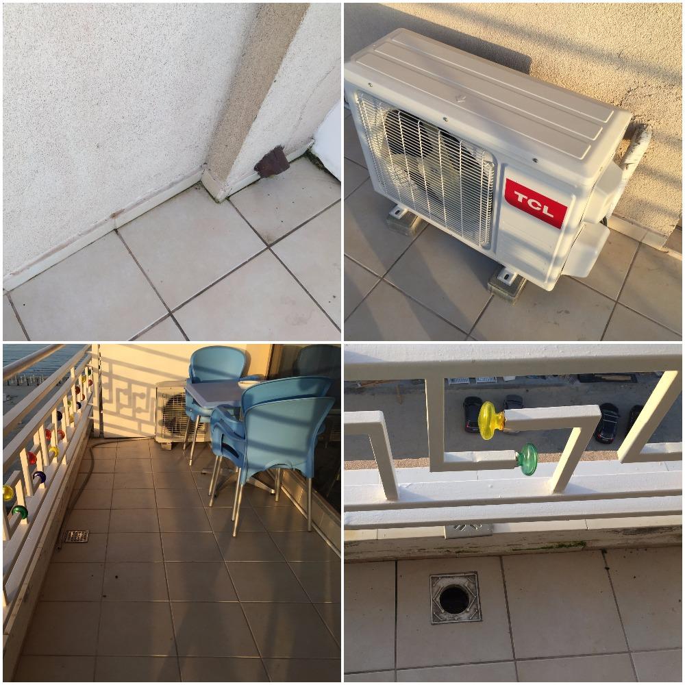 Un balcon mizerabil