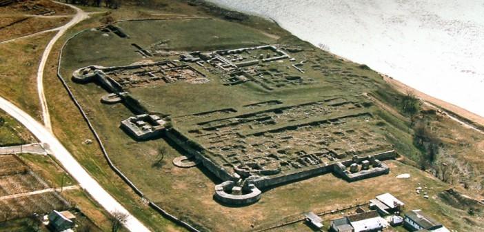 Începe să se vadă dezastrul moștenit de CJC de la Nicușor Constantinescu. Cetatea Capidava, subiectul unui imens scandal