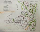 Puteți afla situația drumurilor din județul Constanța prin intermediul acestei hărți