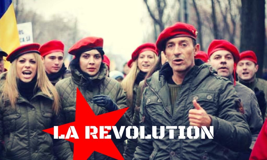 MAZARE-LA-REVOLUTION