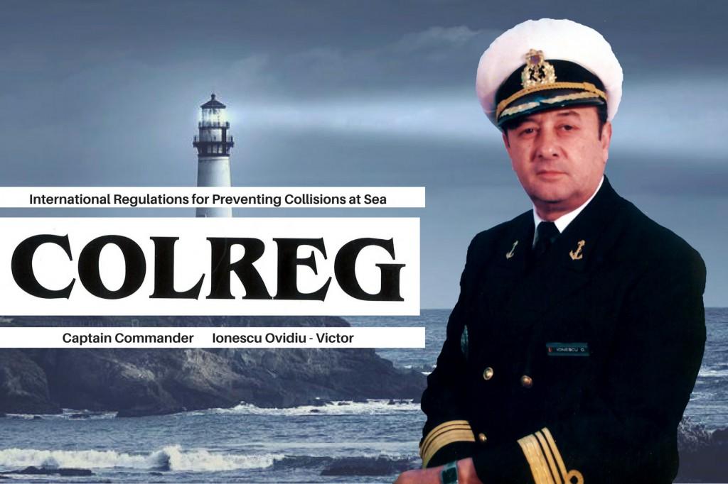 Capitan-Comandor Ionescu Ovidiu - Victor