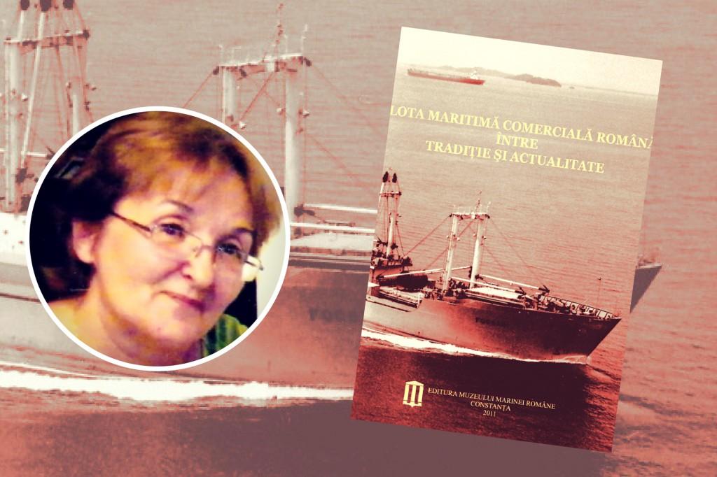 Dr. Carmen - Irène Atanasiu