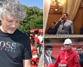 Locul golanilor nu este în Parlament. Boicot de presă împotriva lui Tit Brăiloiu, senator PSD