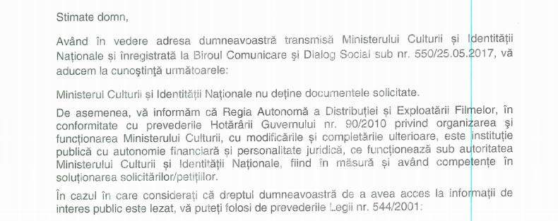 minister culturii