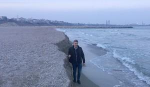 Plaja-extinsa-de-Van-Oord-Eforie-Nord