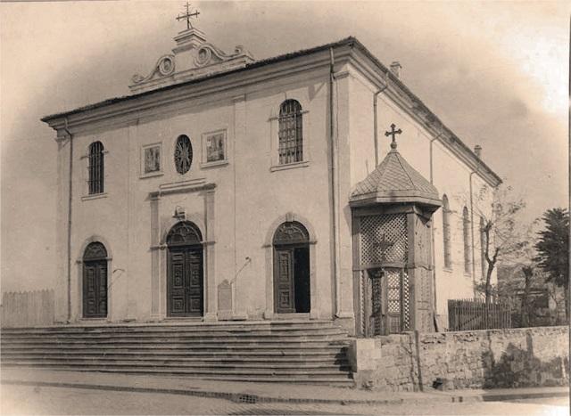 Biserica Greaca 1