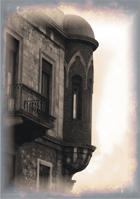 Casa Aleon