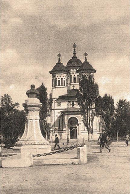 Constanta - Biserica adormirea - 2