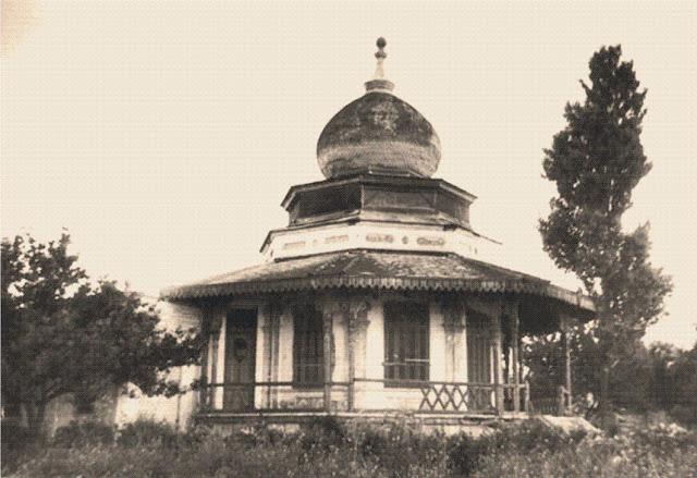 Constanta - Casa beiului - 1