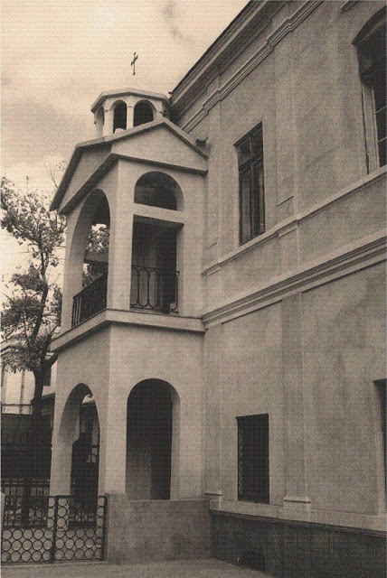 Constanta - biserica armeneasca 1