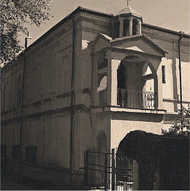 Constanta - biserica armeneasca 2