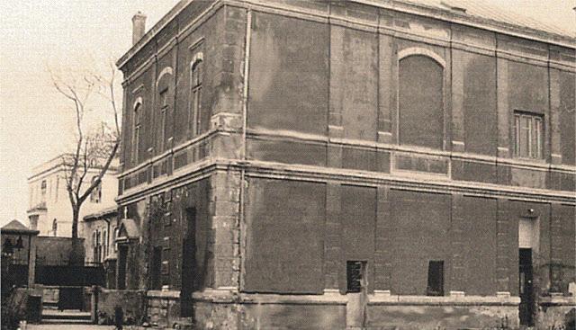 Constanta - biserica armeneasca 3