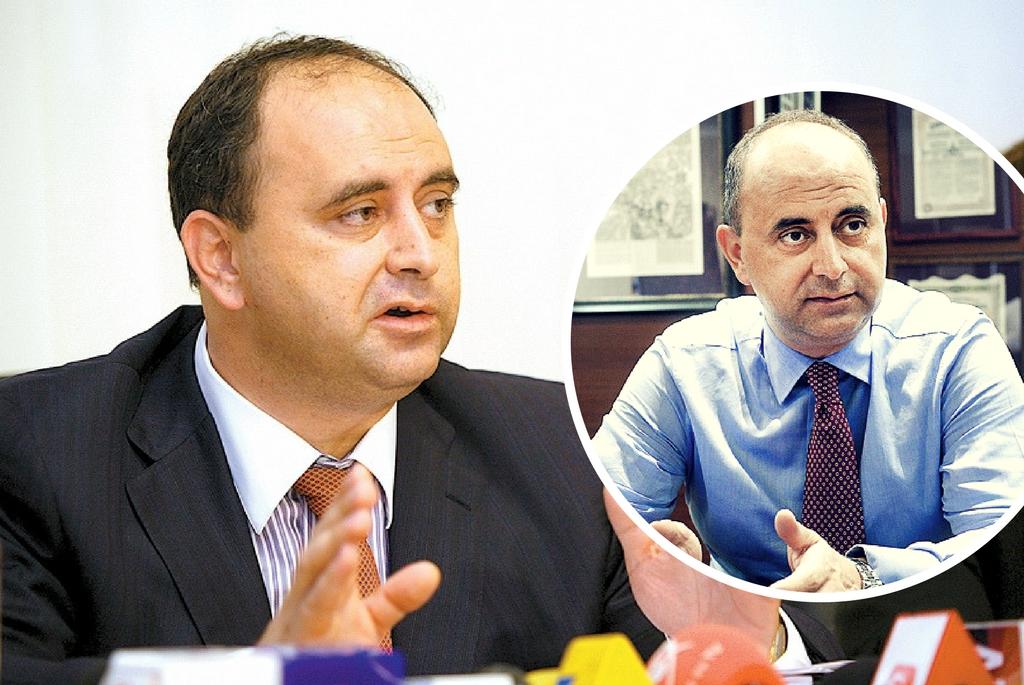 Gabriel Comanescu - Grup Servicii Petroliere
