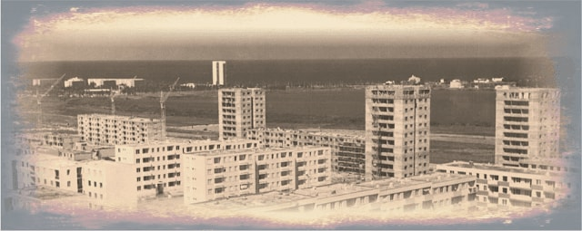 Tomis Nord 1