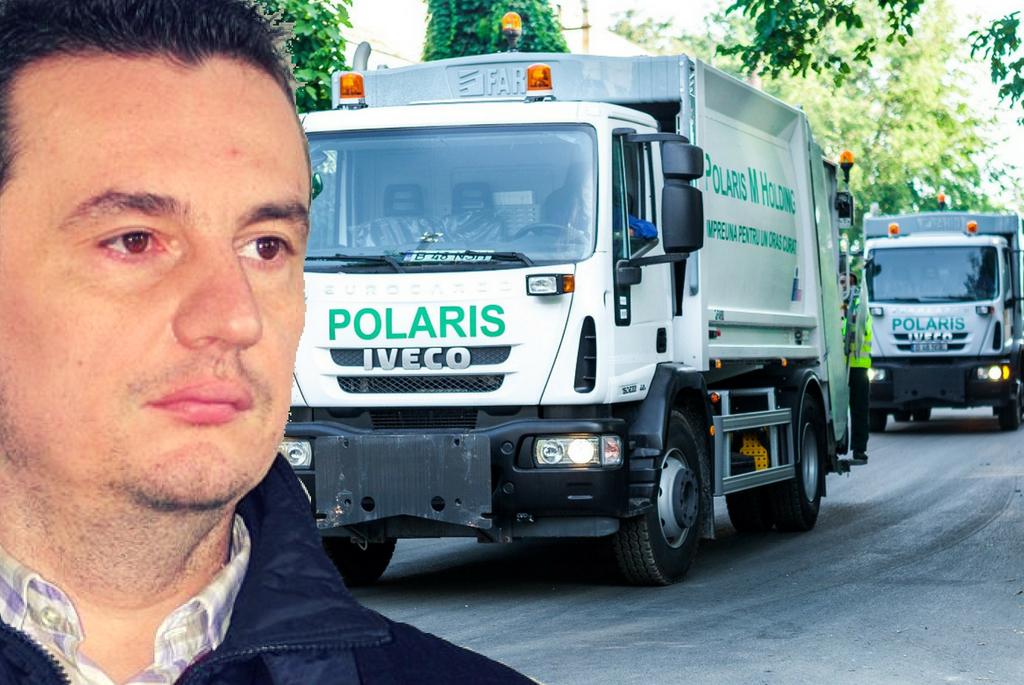 Edi Martin - Polaris