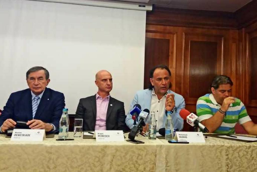 Patronatele din turism care sustin solutiile lui Murad