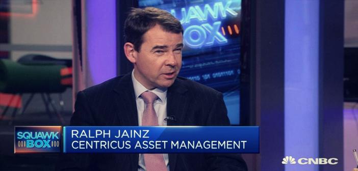 Ralph Jainz - Centricus Asset Management