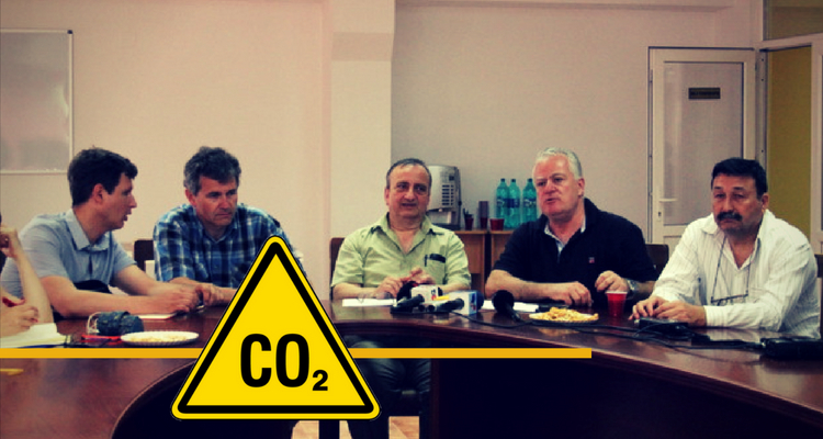 Conducerea RATC Constanța - IUNIE 2015