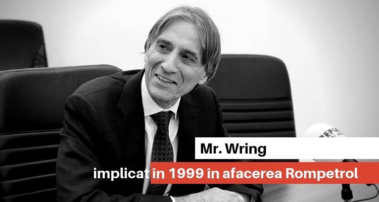Mr. WRING - Rompetrol