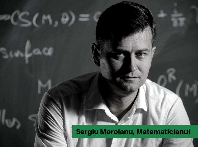 Sergiu Moroianu