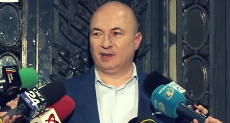 Codrin Ștefănescu - PSD- 07.10.2018