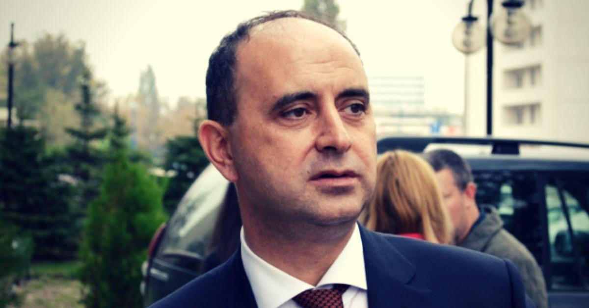 Gabriel Valentin Comănescu