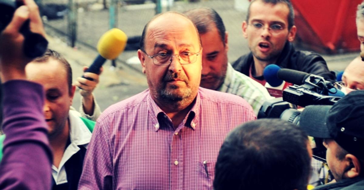 Liviu Luca - cel mai bogat sindicalist din Romania