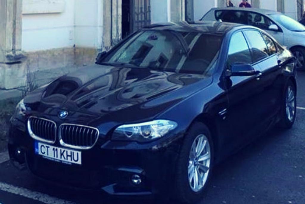 BMW - Decebal Fagadau