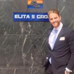 ILAN LAUFER - Elita 5 Holding Chisinau