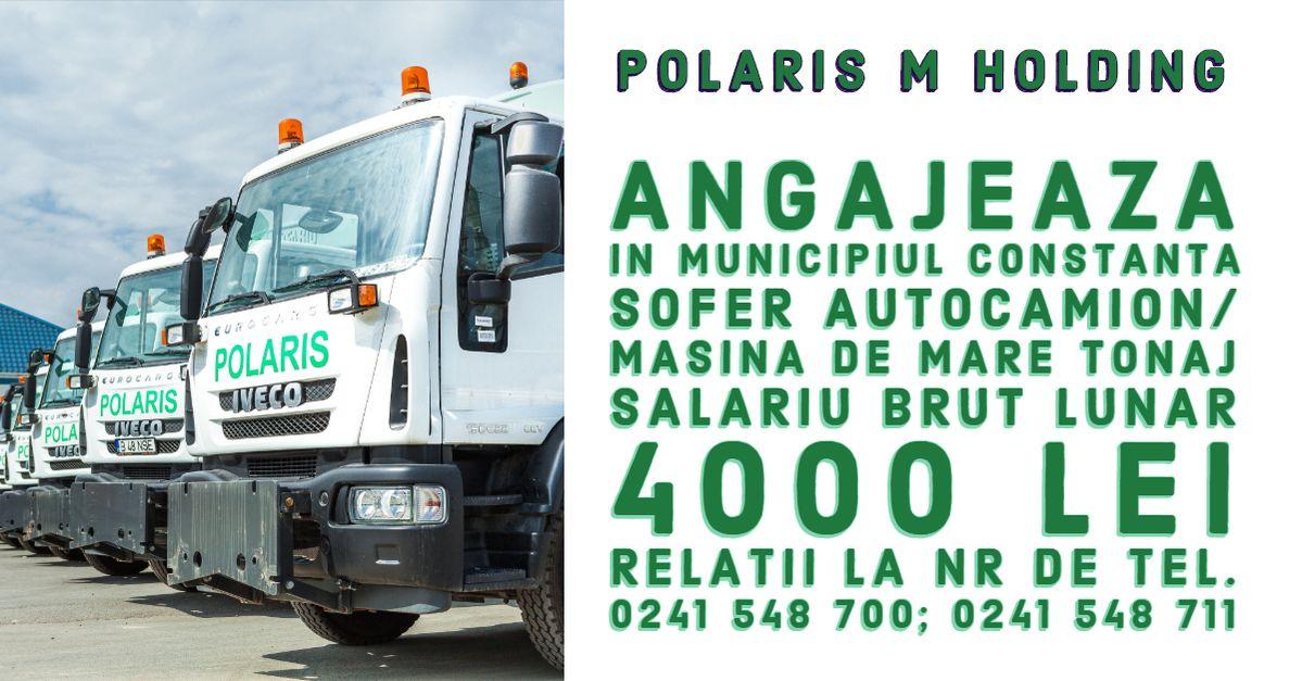 Polaris-angajari