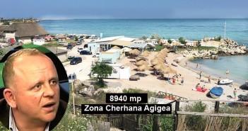 Agigea-Cirjaliu-Cherhana